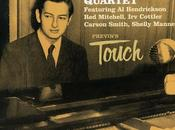 André Previn's Touch
