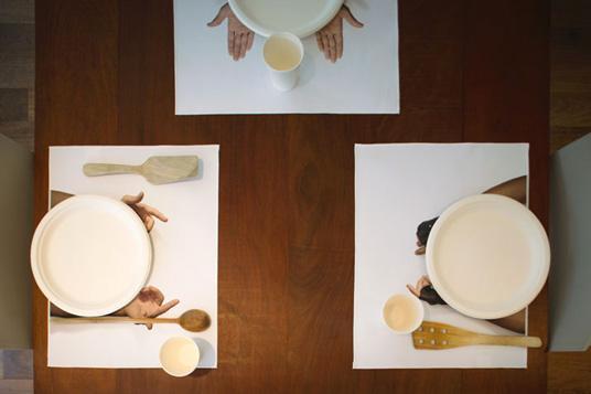 La próxima cena, con Mr & Mr