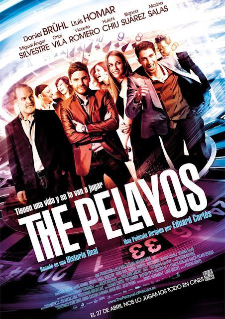 Cine: The Pelayos