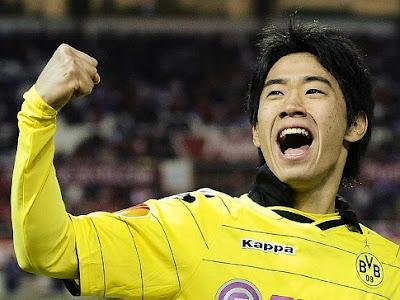 Kagawa al Manchester United