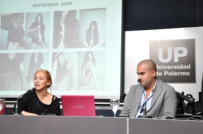 Fashion Lab, workshop II
