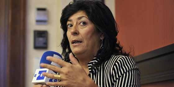 Libertad de expresión y democracia, según Almudena Grandes