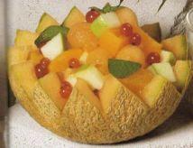 Ensaladera de frutas