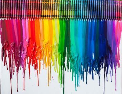 Haz tu propia obra de arte