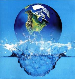 El gran debate sobre el Agua