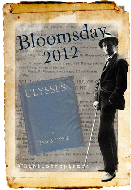 BLOOMSDAY - 2012