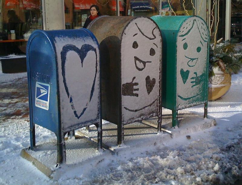 20 ejemplos de street art creativos (vol.2)