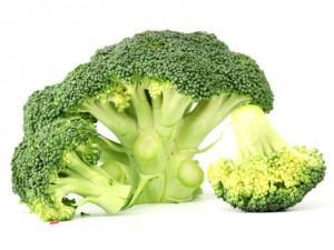 El brócoli y el plátano, buenos para la enfermedad de Crohn