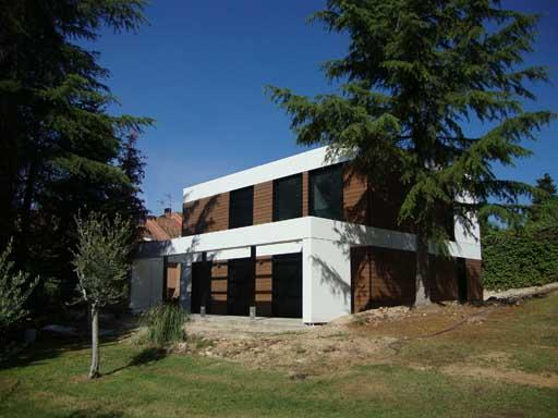 Finalizadas dos nuevas viviendas A-cero Tech situadas al Noroeste de Madrid!
