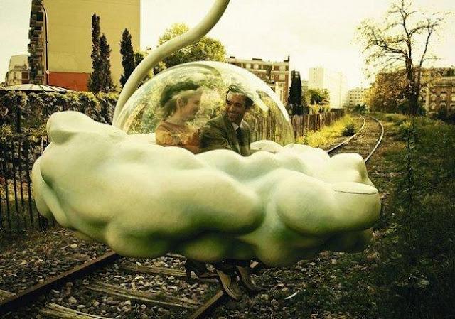 Mood Indigo, lo nuevo de Michel Gondry