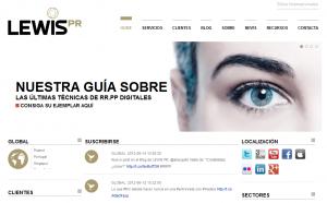 NEC Display Solutions selecciona a LEWIS PR como su agencia en España