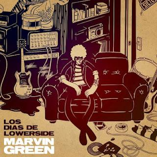 Conoce a... MARVIN GREEN