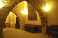 El solsticio de verano en la Sinagoga del Agua