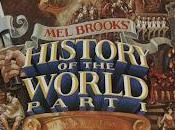 Recomendación semana: loca historia mundo (Mel Brooks, 1981)