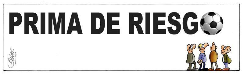 RIESGO ESPAÑOL