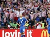Euro 2012: Notas jornada