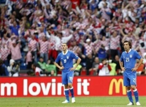 Euro 2012: Las Notas de la jornada 7