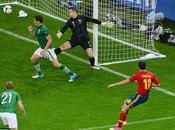 España Irlanda Fuera dudas