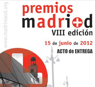 Matemáticas y sus fronteras recibe una mención a la mejor comunicación científica en los premios Madrid+d