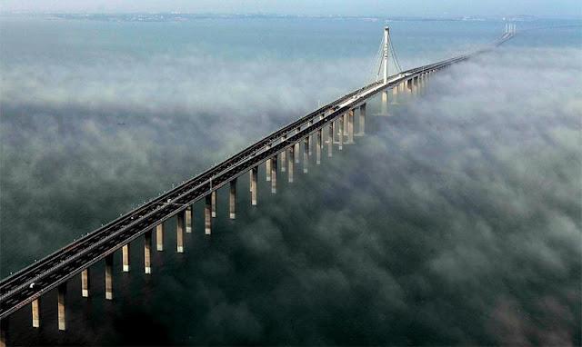 25 maravillas de la ingeniería civil