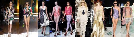 Just Cavalli moda mujeres