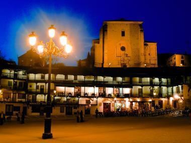 Noches de jazz en Chinchón