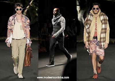 Moda ao Vivo from Brazil!!.Rio de Janeiro Fashion Week.Ausländer.