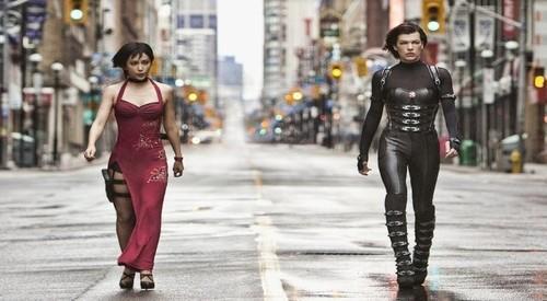 'Resident Evil: La venganza´, nuevo tráiler de la mediocre saga de zombies
