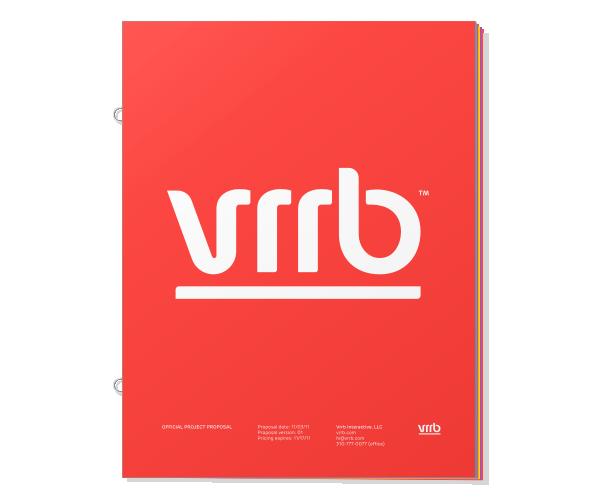 identidad vrrb