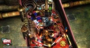 Zen Studios anuncia Marvel Pinball 3D para Nintendo 3DS