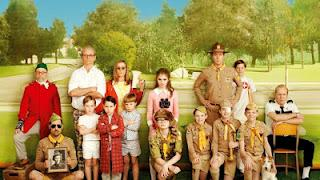 Moonrise Kingdom. Una película distinta sobre una fuga original