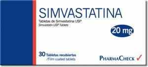 Las estatinas son igualmente efectivas tanto en hombres como en mujeres