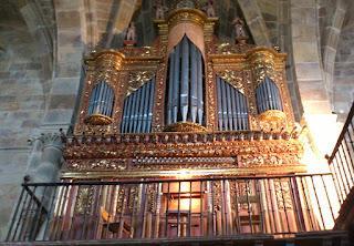 Se acabó el XXIII Festival de Órgano