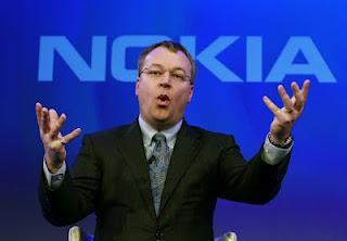Nokia y su burning platform (otros 10.000 empleados a la calle, y nueva reorganización)