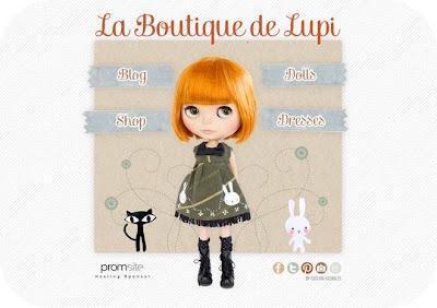 Blog del mes: El Blog de Lupi.
