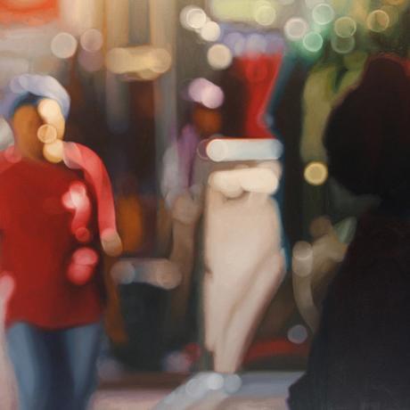 Pinturas - Philip Barlow