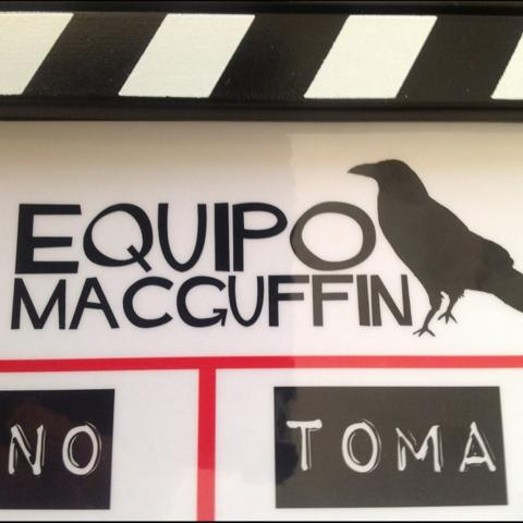 El equipo MacGuffin en The 48 Hour Film Project