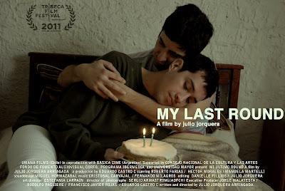 Estrenan 'Mi último round', película premiada de temática homosexual