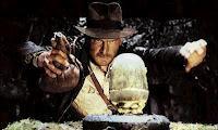 Cinecritica: Indiana Jones y los Cazadores del Arca Perdida