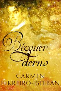 Bécquer Eterno, de Carmen Ferreiro Esteban