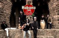 Habana con Kola – Vente Negra