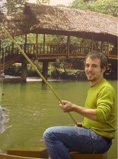 Pau Alborná, muerto a los 25 años era el responsable de 7 caníbales.com