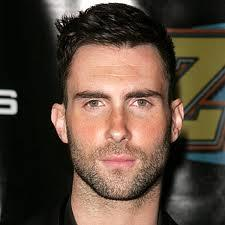 Adam Levine en Can A Song Save Your Life?