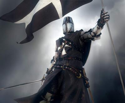 El caballero más tonto del medievo