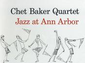 Chet Baker Quartet Arbor