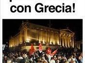 SYRIZA: alternativa europea ante desesperanza fascismo financiero neoliberal domina.