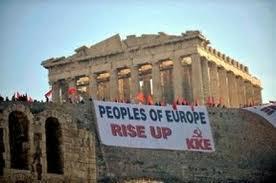 SYRIZA: la alternativa europea ante la desesperanza y el fascismo financiero y neoliberal que nos domina.