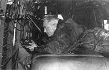 El Almirante Byrd y su aventura al centro de la Tierra