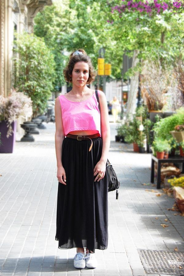 The Stylistbook - Street Fashion Blog