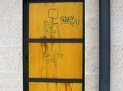Graffiti escala